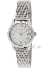 Timex Classic Hvid/Stål
