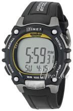 Timex Hvid/Gummi