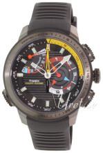 Timex Intelligent Sort/Gummi Ø47 mm