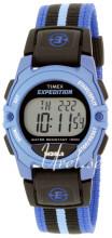 Timex Expedition LCD/Tekstil Ø33 mm
