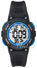 Timex Marathon LCD/Gummi