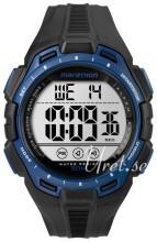Timex Marathon LCD/Resinplast