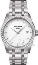 Tissot T-Trend Hvid/Stål