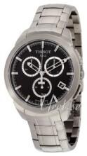 Tissot Titanium Sort/Titanium
