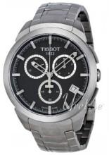 Tissot Titanium Grå/Titanium