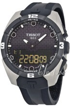Tissot Tissot Touch Collection Sort/Gummi