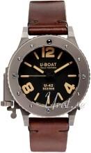 U-Boat U-42 Sort/Læder